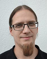 Daniel Madörin